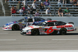 David Ragan and Jamie McMurray