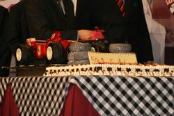 55th Macau Grand Prix cake