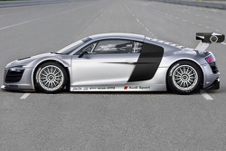 Audi R8 LMS presentation, Essen, Germany