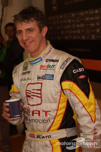 Jason Plato