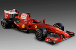The new Ferrari F60