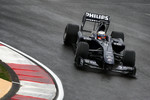 Nico Hulkenberg, Test Driver, WilliamsF1 Team, in the new FW31