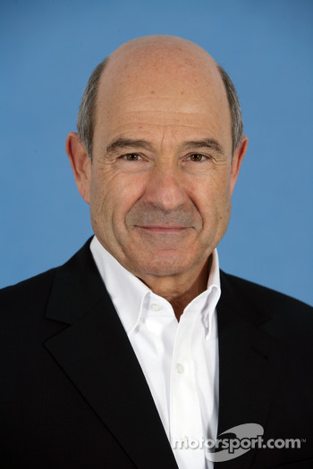 Peter Sauber, Advisor BMW Sauber F1 Team