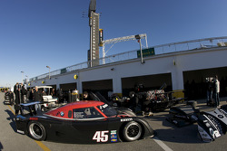 #45 Victory Junction-Orbit Racing BMW Riley