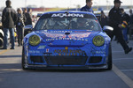 #63 TRG Porsche GT3: Kurt Kossmann, Bruce Ledoux, David Quinlan, Dan Watkins, Steve Zadig