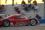 #99 GAINSCO Bob Stallings Racing Pontiac Riley: Jon Fogarty, Alex Gurney, Jimmie Johnson, Jimmy Vasser