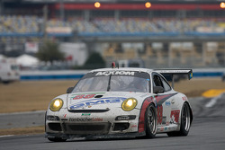 #88 Farnbacher Loles Racing Porsche GT3: Steve Johnson, Dave Lacey, Robert Nearn, James Sofronas, Richard Westbrook