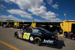 James Hylton, Carter/Simo Racing Dodge