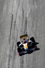 Fernando Alonso, Renault F1 Team, R29