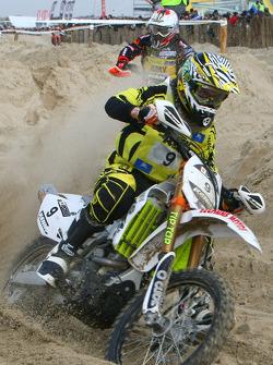 #9 Mc Ailly Sur Noye Yamaha 450 4T: Gautier Leclabart