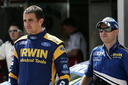 Alex Davison, Irwin Racing