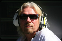 Sir Richard Branson, Virgin Group CEO