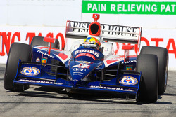 INDYCAR: Dan Wheldon, Panther Racing