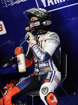 Jorge Lorenzo, Fiat Yamaha Team