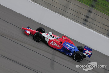Hideki Mutoh, Andretti Green Racing