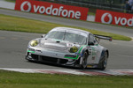 #59 Trackspeed Porsche 997 GT3 RSR: Tim Sugden, David Ashburn