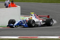 #9 Carlin Motorsport: Oliver Turvey