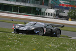 #44 Matech GT Racing Ford GT: Thomas Mutsch, Thomas Biagi