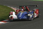 #10 Team Oreca Matmut - AIM Courage-Oreca LC70 - AIM: Stéphane Ortelli, Bruno Senna