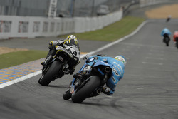 James Toseland, Monster Yamaha Tech 3, Loris Capirossi, Rizla Suzuki MotoGP