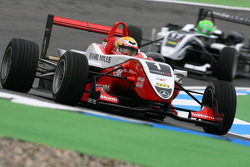 Jules Bianchi, ART Grand Prix, Dallara F308 Mercedes