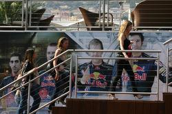 Red Bull Racing formula unas