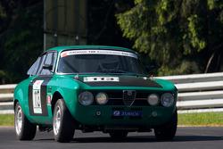 #113 Alfa Romeo GTA: Jochen Wilms