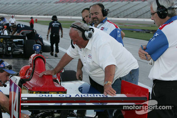 A.J. Foyt Jr., A.J. Foyt Enterprises