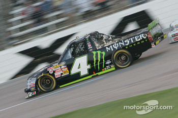 Ricky Carmichael, Monster Energy Chevrolet