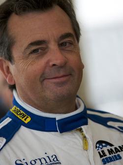 Michael Mclnerney