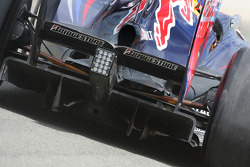 Red Bull Racing new diffusor