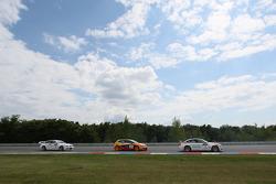 Andy Priaulx, BMW Team UK, BMW 320si, Rickard Rydell, Seat Sport, Seat Leon 2.0 TDI, Jorg Muller, BMW Team Germany, BMW 320si