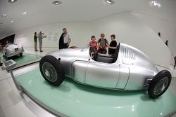 1947 Porsche Typ 360 Cisitalia