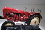 1959 Porsche Schlepper Standard 218 tractor
