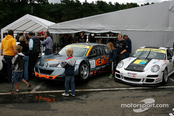 Dutch touring and GT championship completing the program