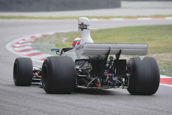 Rossi di Montelera, Brabham BT43