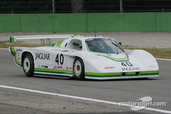 Don Miles,Jaguar XJR