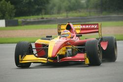 Scott Mansell, Galatasary
