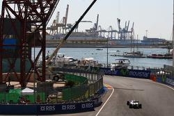 Feature, Nick Heidfeld, BMW Sauber F1 Team