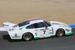 Richard Harris, 1979 Porsche 935 K3