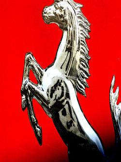 Ferrari, Prancing Horse