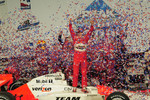 Ryan Briscoe, Team Penske in victory lane
