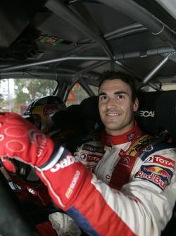 Daniel Sordo