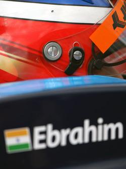 Armaan Ebrahim