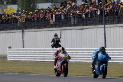 Chris Vermeulen, Rizla Suzuki MotoGP, Aleix Espargaro, Pramac Racing