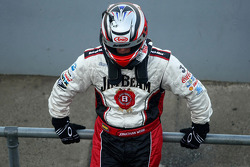 #18 Jim Beam Racing: Jonathon Webb