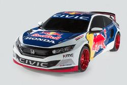 Honda Red Bull OMSE