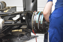 Williams F1 Team detail