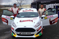 BRC: Mid Wales Stages Rally