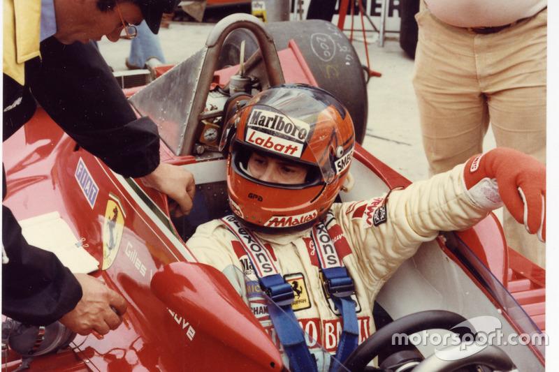 Grand Prix von Frankreich 1979